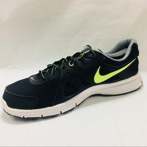 Nike Revolution 2 Mesh Lace-Up Running Sneaker
